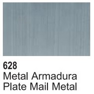 Vallejo Paints  Primer 17ml Bottle Plate Mail Metal Surface Primer VLJ70628