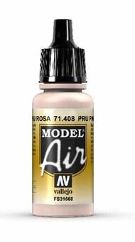 PRU PINK Model Air #VLJ71408