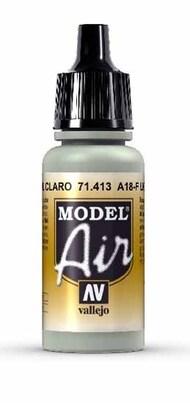 A-18F LGT BLUE MODEL AI #VLJ71413