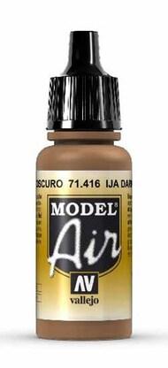 IJA DARK BEIGE Model Air #VLJ71416