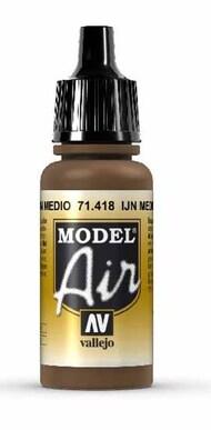 IJN Medium Brown MODEL AlR #VLJ71418