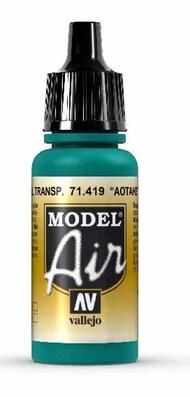 AOT AKE TRANS BLUE Model Air #VLJ71419