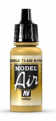 Nl 7 EARTH YELLOW Model Air #VLJ71420