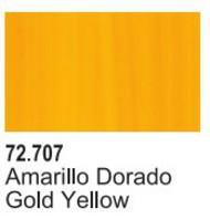 17ml Bottle Gold Yellow Game Air #VLJ72707