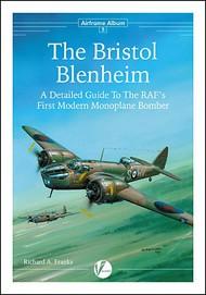 Airframe Album 5: The Bristol Blenheim #VLWAA5
