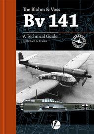 Airframe Detail 1: The Blohm & Voss Bv.141