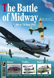 Airframe Extra 10: The Battle of Midway 4th to 7th June 1942 #VLWAE10