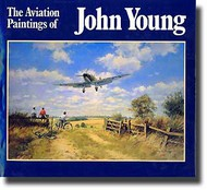 Vanwell Publishing/Ian Allen   N/A Collection - The Aviation Paintings of John Young VAN0757