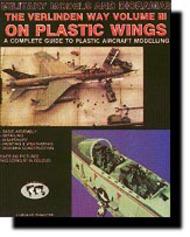 Verlinden Productions   N/A Collection - Verlinden Way Vol.3 Aircraft VPI0003
