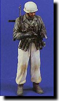 Verlinden Productions  120mm Fallschirmjager WWII VPI0470