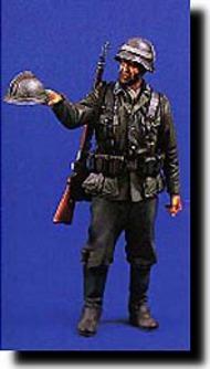 Verlinden Productions  120mm WW II German Grenadier/France VPI0476