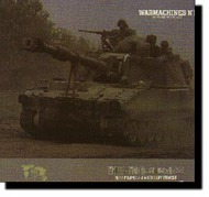 Verlinden Productions   N/A Warmachines N1 M108-M109-M109 A1/A2 VPI0496