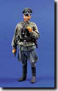 Verlinden Productions  120mm WW II German SS Officer VPI0497