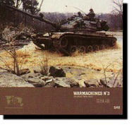 Verlinden Productions   N/A War Machines #3 M60A3 VPI0542