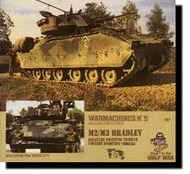Verlinden Productions   N/A War Machines #5 M2/M3 Bradley VPI0580