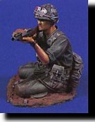 Verlinden Productions  120mm M79 US Grenade Gunner Vietnam VPI0630