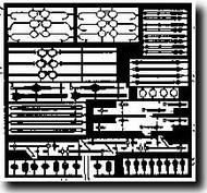 Verlinden Productions  120mm Figure Detail Accessories VPI0666