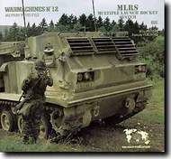 Verlinden Productions   N/A Warmachines N12 MLRS VPI0695