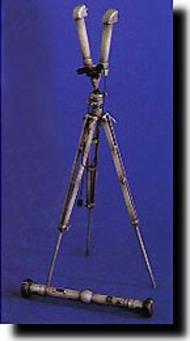 Verlinden Productions  200mm WW II German Rangefinders VPI0696