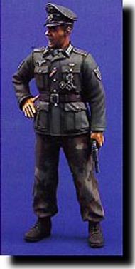 Verlinden Productions  120mm German Officer Ostfront VPI0815