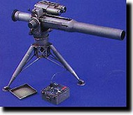 Verlinden Productions  120mm Tow Missile Launcher on Tripod VPI1010