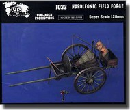 Verlinden Productions  120mm Napoleonic Field Forge VPI1033