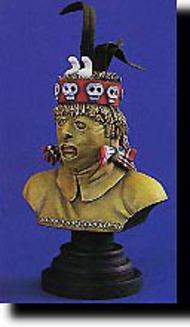 Verlinden Productions  200mm Zulu Bust VPI1035