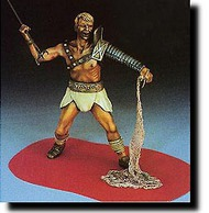 Verlinden Productions  120mm Roman Gladiator No. 2 VPI1147