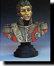 Verlinden Productions  200mm Marshal Jean Lannes Bust VPI1148