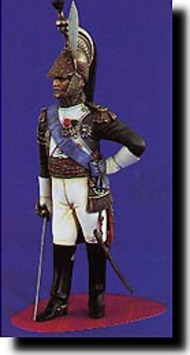 Verlinden Productions  120mm General of Dragoons VPI1156