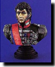 Verlinden Productions  200mm Marshal Joachim Murat Bust VPI1168