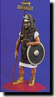 Verlinden Productions  120mm Roman Standard Bearer 200 B.C. VPI1169