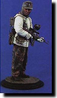 Verlinden Productions  120mm German WW II Winter Nightfighter VPI1195