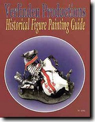 Verlinden Productions   N/A Historical Figure Painting Guide VPI1245