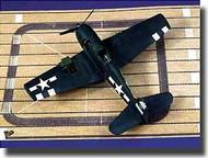 Verlinden Productions  1/72 US WW II Carrier Deck VPI1262