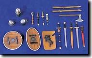 Verlinden Productions  120mm Medieval Accessories Set VPI1309