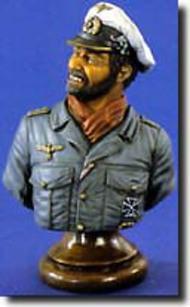 Verlinden Productions   N/A U-Boat Captain Bust VPI1359