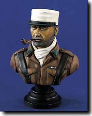 Verlinden Productions  200mm French Foreign Legion Bust VPI1364
