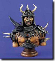 Verlinden Productions  1/3 Battle Lord Fantasy Bust VPI1390