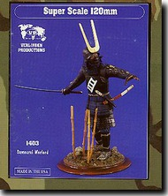 Verlinden Productions  120mm Samurai Warlord VPI1403