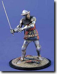 Verlinden Productions  120mm Charles d'Albret Agincourt 1415 VPI1416