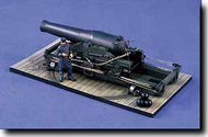 Verlinden Productions  54mm 11 Dahlgren Naval Gun w/ Figure VPI1422