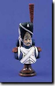 Verlinden Productions  200mm Imperial Guard Grenadier Bust VPI1424