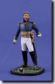 Verlinden Productions  120mm General Cambronne at Waterloo VPI1432