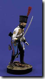 Verlinden Productions  120mm Sapper 5th Hussards Campaign Dress VPI1487