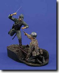 Verlinden Productions  120mm Banzai! Okinawa WW II Diorama Set VPI1489