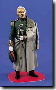 Verlinden Productions  120mm General Kutuzov Figure VPI1499