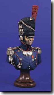 Verlinden Productions  200mm Foot Guard Artillery Officer VPI1528