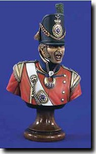 Verlinden Productions  200mm Coldstream Guard Officer Light Infantry VPI1542