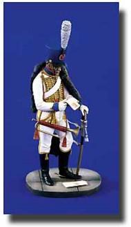 Verlinden Productions  1/16 Trumpeter 5th Hussards w/ Sword VPI1603